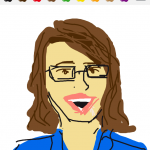 DrawSomethingTinaFey