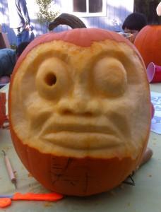 DarumaPumpkin