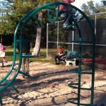 DysonPlayStructure
